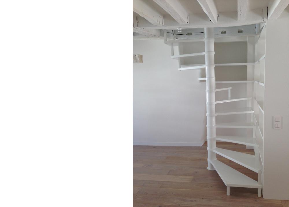 richer-escalier